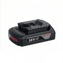 BOSCH akumulátor GBA 18V 1,5Ah M-A   27 Wh   2607336803