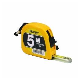 Meter zvinovací 5m, 13mm Johnney