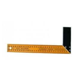 Uholník príložny oceľ - hliník 250x150mm