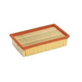 KARCHER filter plochý skladaný pre SE 5.xxx,A2801  6.414-498