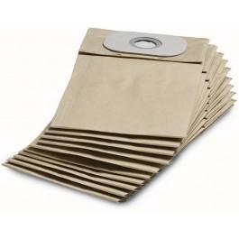 KARCHER vrecka filtracne 5ks  NT 65/2 ECO
