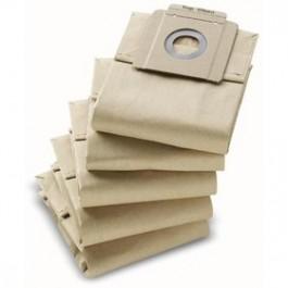 KARCHER filtračné vrecko papier pre T7/1, T10/1,   10ks