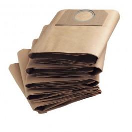 KARCHER vrecká filtračné 5ks A 2801