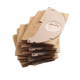 KARCHER filter papierovy 5ks pre A 20xx WD2.xxx MV2