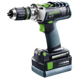 FESTOOL PDC 18/4 Li 4,2 Plus + Festool SERVICE all-inclusive