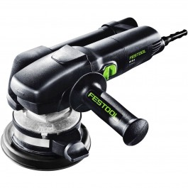 FESTOOL RG 80 E-Plus + Festool SERVICE all-inclusive