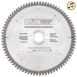 Kotúč pílový 190(64z)x30 CMT C296 trapéz. zub