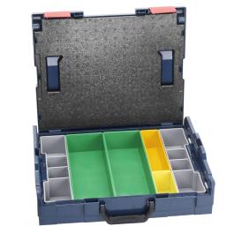 BOSCH systém kufrov L-BOXX 102 set 6ks