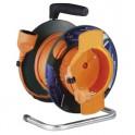 Kabel-bub.1-z 50m 3x1,5 PVC  (5A/1100W - 16A/3000W)