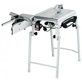 FESTOOL stolová píla CMS-TS 55 R Set + Festool SERVICE all-inclusive