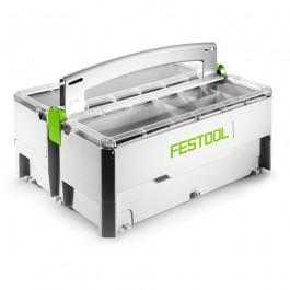 FESTOOL SYS-StorageBox SYS-SB