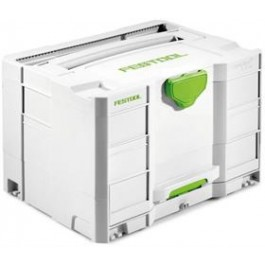 FESTOOL systainer T-LOC Sys -Combi 2