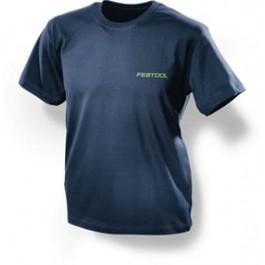FESTOOL tričko s guľatým výstrihom XL