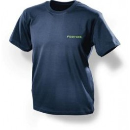 FESTOOL tričko s guľatým výstrihom XXL