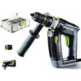 FESTOOL PD 20/4 E FFP-Set + Festool SERVICE all-inclusive