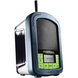 FESTOOL BR 10 pracovné rádio + Festool SERVICE all-inclusive