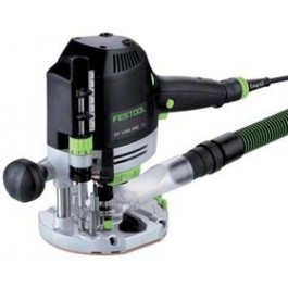 FESTOOL OF 1400 EBQ-Plus + Festool SERVICE all-inclusive