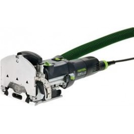 FESTOOL DF 500 Q-Set + Festool SERVICE all-inclusive