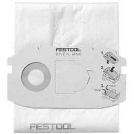 FESTOOL filtrační vak SELFCLENAN SC FIS-CT MIDI/5