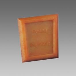 Stierka na silikon (profi) - zelená
