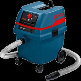 BOSCH GAS 25 L SFC Professional mokro/suchý vysávač