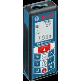 BOSCH GLM 80 Professional laserový merač vzdialenosti