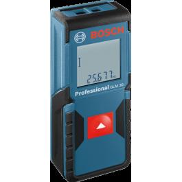 BOSCH GLM 30 Professional laserový merač vzdialenosti