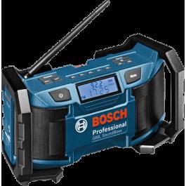 BOSCH GML SoundBoxx stavebné rádio 0601 429 900