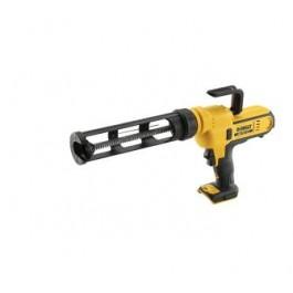 DEWALT DCE560N aku pištoľ na silikón solo
