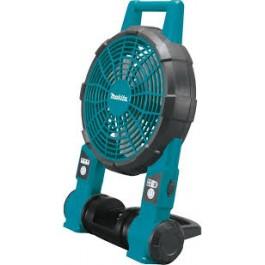 Akumulátorový ventilátor MAKITA DCF201Z