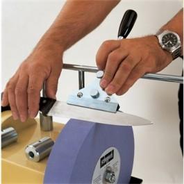 SCHEPPACH jig 120 - přípravek na broušení dlouhých nožů