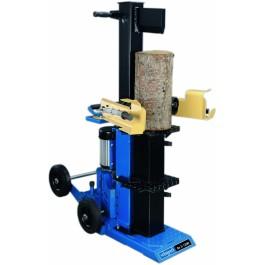 SCHEPPACH Ox 3-1200 - vertikální štiepič dreva 12t