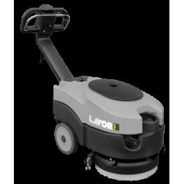 LAVOR QUICK 36B CBT podlahový čistič + batéria