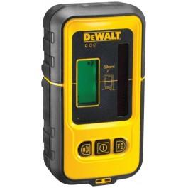 DEWALT DE0892 laserový prijímač pre červené lasery