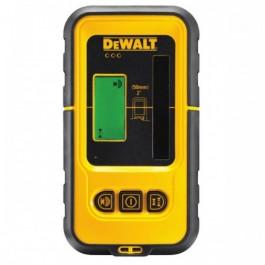 DEWALT DE0892G laserový prijímač pre zelené lasery