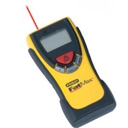 Merač vzdialenosti laserový TLM100i STANLEY