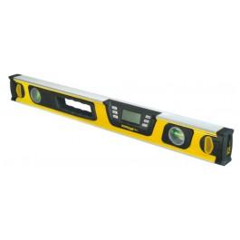 STANLEY digitálna vodováha 400mm 0-42-063