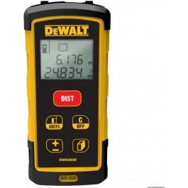 DEWALT DW03050 laserový merač vzdialenosti 50m