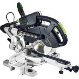 FESTOOL kapovacia píla KS 60 E-set + Festool SERVICE all-inclusive