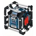 BOSCH GML 50 rádio Professional