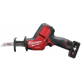 MILWAUKEE M12 CHZ-402C FUEL 4933446950