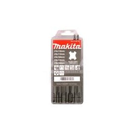 MAKITA D-00795 vrtáky SDS-PLUS sada 5/6/8/6/8mm