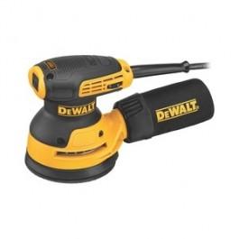 DEWALT DWE6423 brúska excentrická 125mm