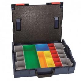 BOSCH systém kufrov L-BOXX 102 set 13ks