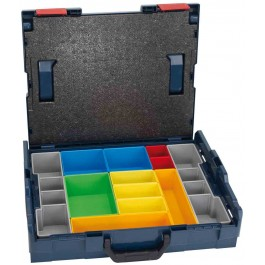 BOSCH systém kufrov L-BOXX 102 set 12ks