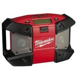 MILWAUKEE C12 JSR-0 4933416365