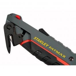 STANLEY FatMax bezpečnostný nôž s čepeľou na pásky 0-10-242