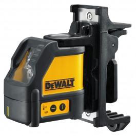 DEWALT DW088K laserový kríž samonivelačný