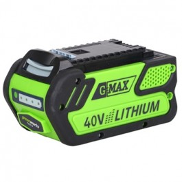 GREENWORKS G40B4 akumulátor Li-lon 4Ah 40V