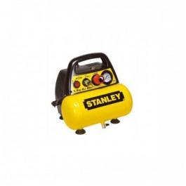STANLEY DN 200/8/6 kompresor bezolejovy
